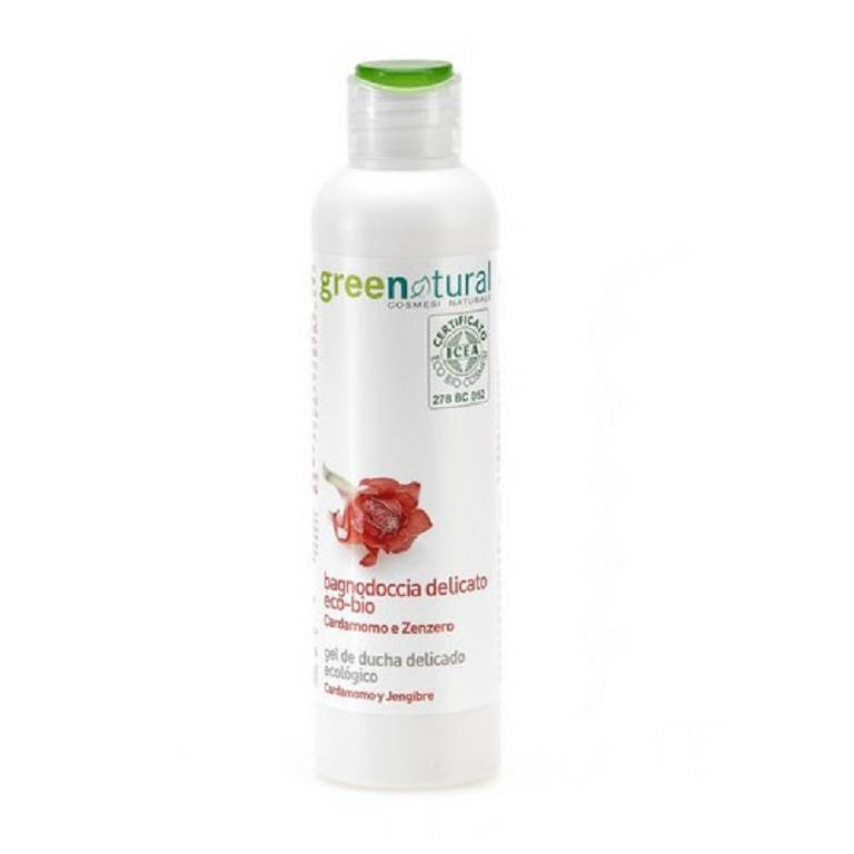 GREENATURAL BAGNODOC CARD250ML