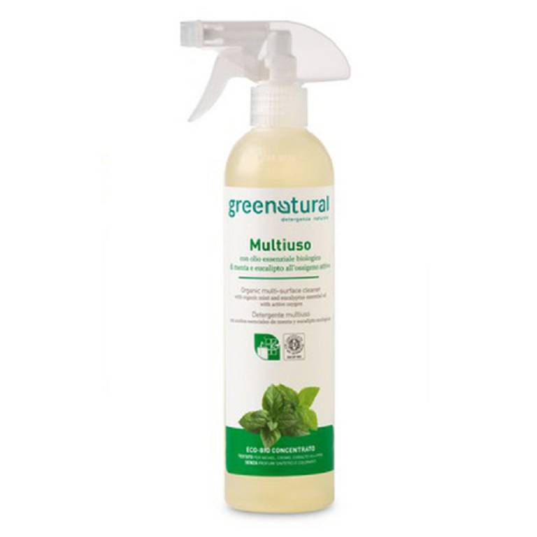 GREENATURAL MULTIUSO 500ML