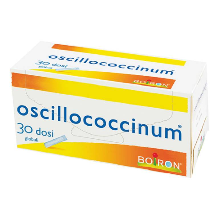 OSCILLOCOCCINUM 200K 30DO GL